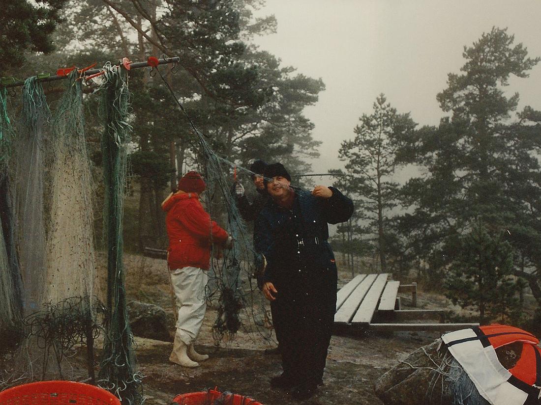 hemgården ljusterö 1991