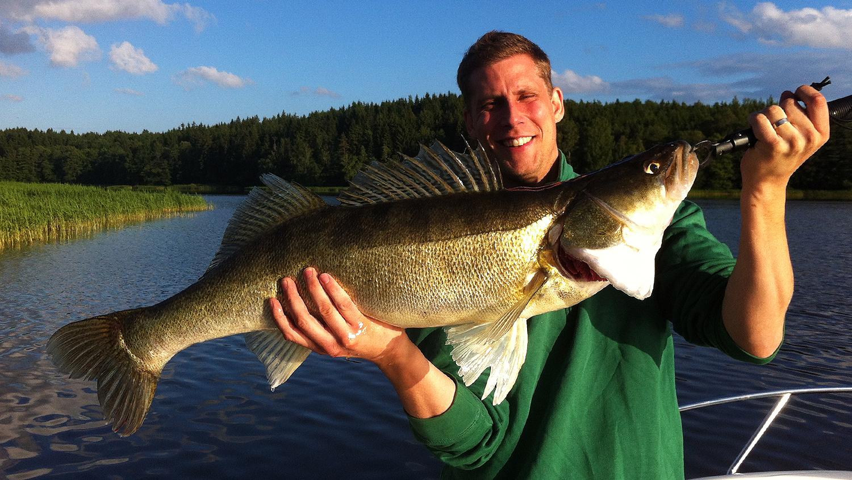 gösrekord tmf vaxholm 7,55 kg