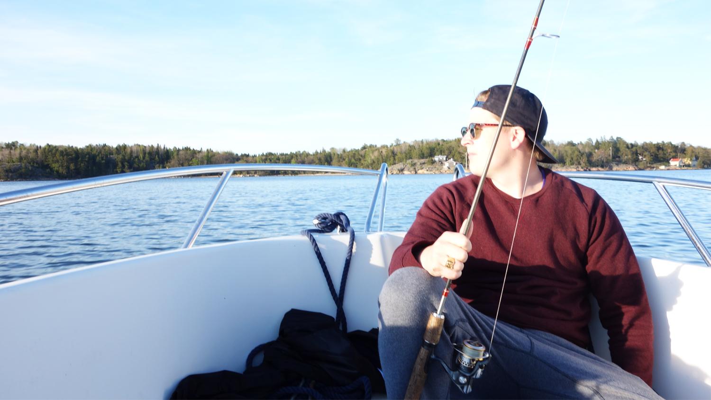 malcolm fiskar